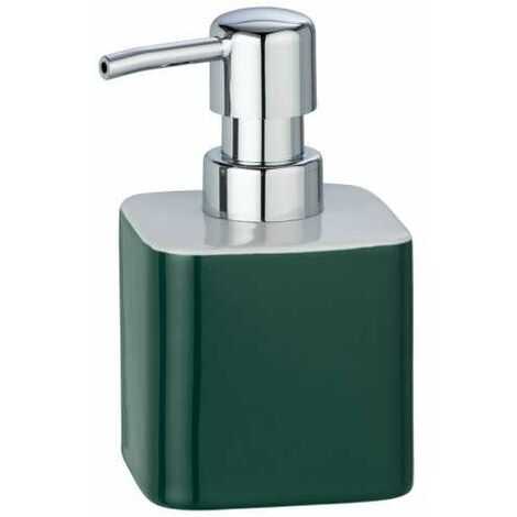 Soap dispenser Elmo green WENKO