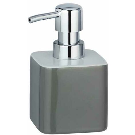 Soap dispenser Elmo grey WENKO