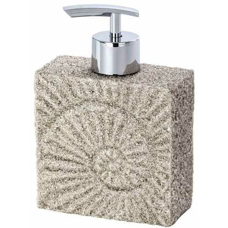 Soap dispenser Fossil Beige WENKO