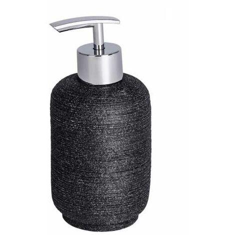 Soap dispenser Goa Neo Anthracite WENKO