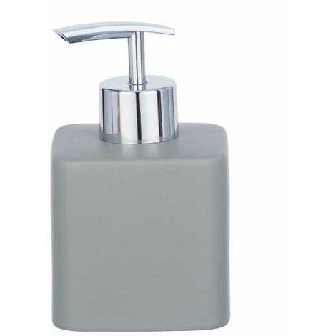 Soap dispenser Hexa grey WENKO