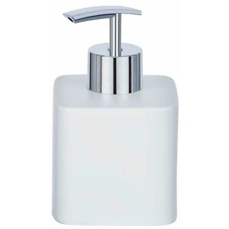 Soap dispenser Hexa white WENKO
