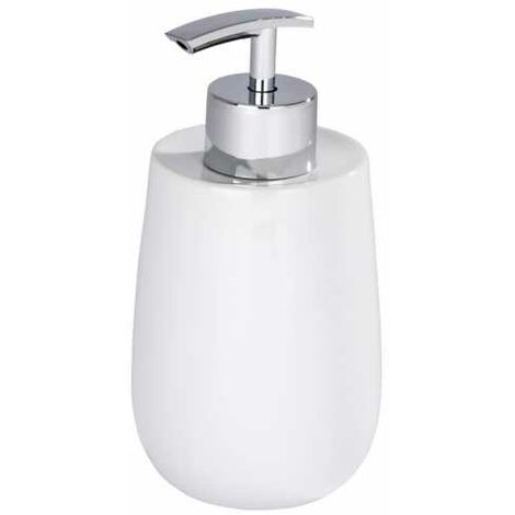 Soap dispenser Malta White WENKO