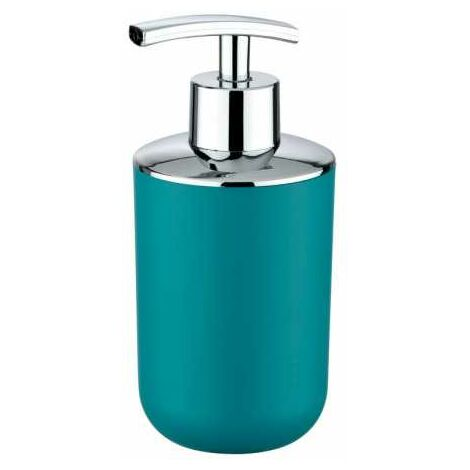Soap Dispenser Mod. Brasil, petrol WENKO
