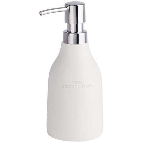 Soap Dispenser Mod The Collection White Wenko