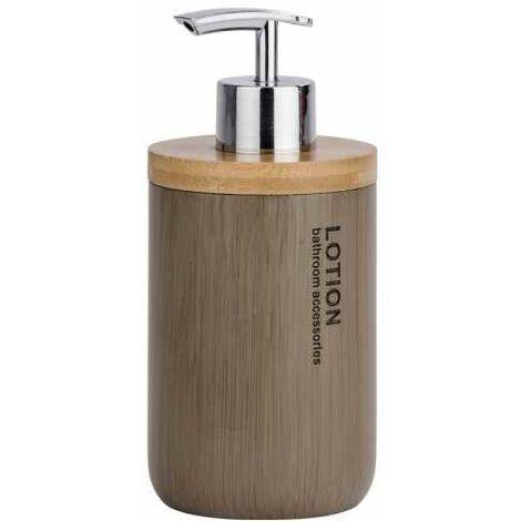 Soap dispenser Palo Taupe WENKO