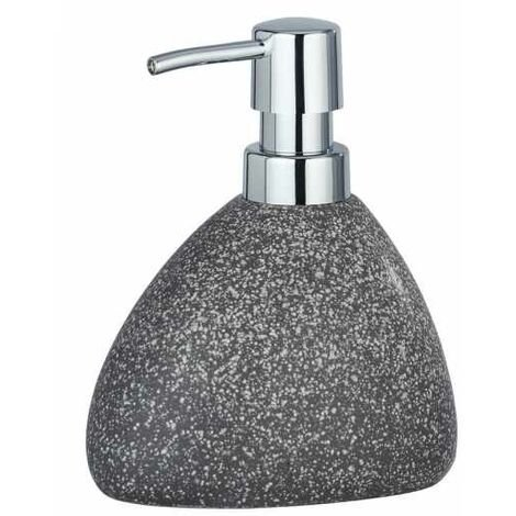 Soap dispenser Pion grey WENKO