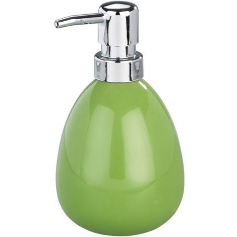 Soap dispenser Polaris Green WENKO