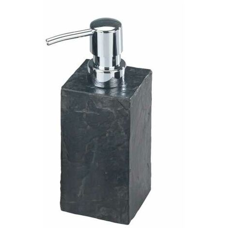 Soap dispenser Slate Rock WENKO