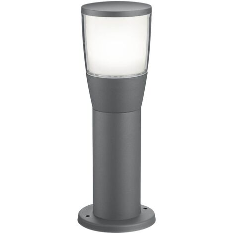 SOBREMURO EXTERIOR LED GARDENIA 7W 3000K