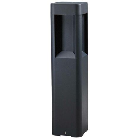 Sobremuro LED Annika de aluminio, 50 cm