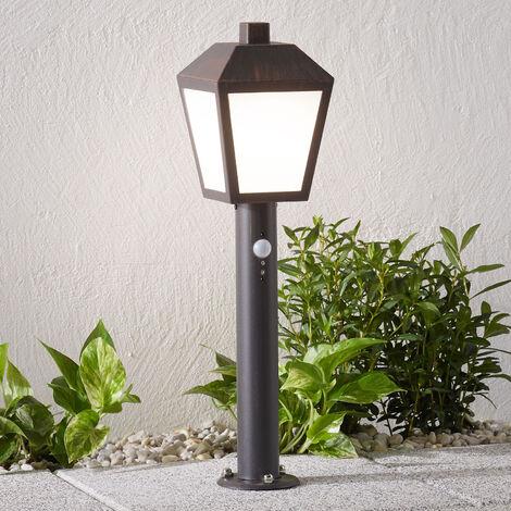 Sobremuro LED Bendix con sensor