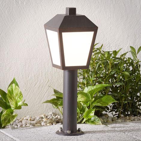 Sobremuro LED Bendix sin detector de movimiento