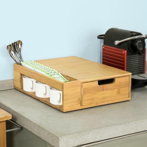 So Bamboo Coffee Pod Capsule Holder Storage Drawerfrg256 N P 2640618 6898152 1 Jpg