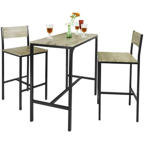 So Bar Table And 2 Stools Restaurant Kitchen Furniture Dining Set Ogt03 P 2640618 6614261 1 Jpg