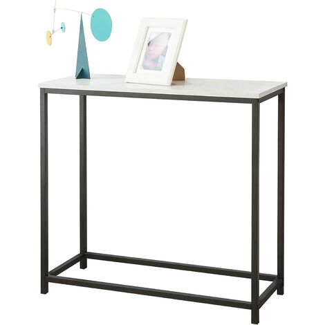 SoBuy Console Table Side Table End Table Hall Table Living Room Table,FSB29-G