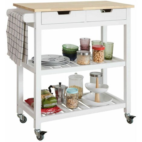 estanteria cocina con ruedas