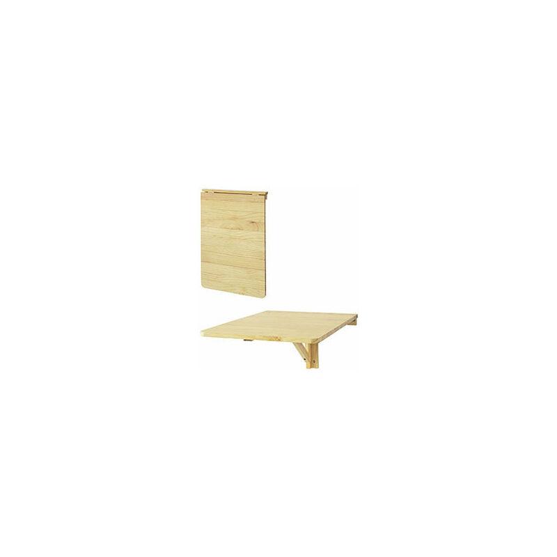 Sobuy ®mesa Plegable De Pared Mesa Mesa Mesa Cocina Mueble Infantil