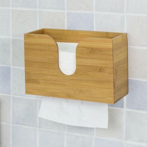 Porta Carta Igienica A Scomparsa.Porta Carta Igienica Da Muro