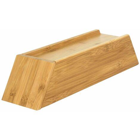 SoBuy®Estante y soporte de cocina,cajón de almacenamiento,FRG259-N,ES
