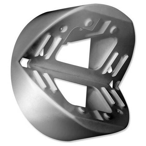 Socle d'Angle pour Détecteur de Mouvements LUXOMAT BEG - Argent
