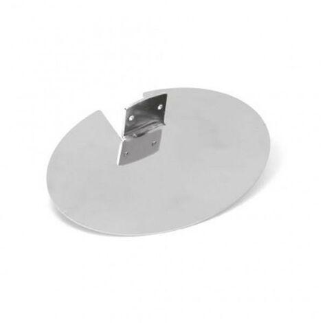 Socle ovale pour des radiateurs Horizontaux - VALDEROMA - SPINOXH