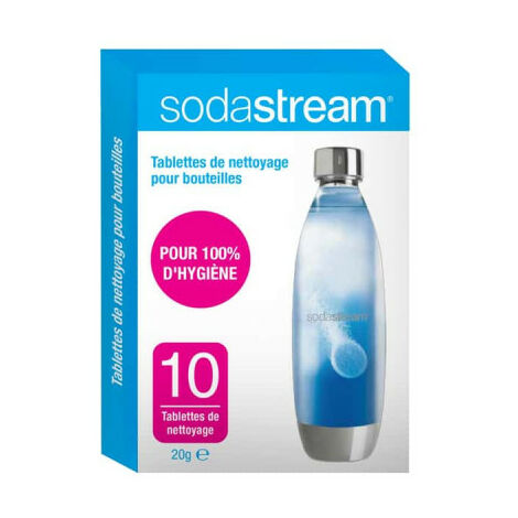 SODASTREAM cleaning tablet for bottle - 30061954
