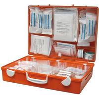 SÖHNGEN Erste-Hilfe-Koffer Quick-CD Verbandskasten bis 50 Mitarbeiter söhngen - 1294