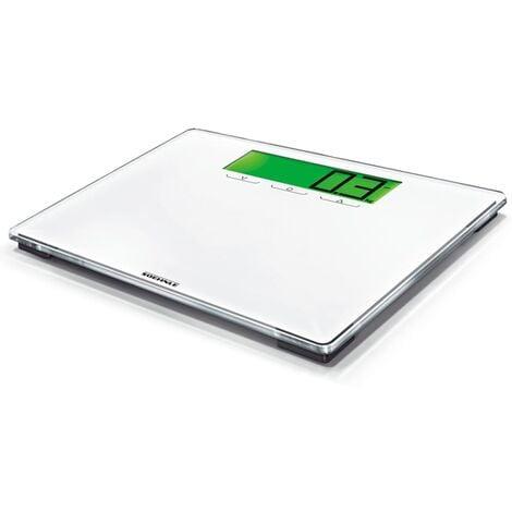 Soehnle Pèse-personne Style Sense Multi 100 180 kg Blanc 63861