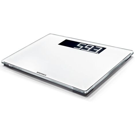 Soehnle Pèse-personne Style Sense Multi 300 200 kg Blanc 63865