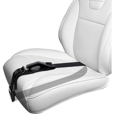 SOEKAVIA Ceinture de sécurité de grossesse, ceinture de sécurité pour ceinture de sécurité pour les mamans enceintes, confortable et sûre, protège le bébé à naître, indispensable pour les futures mères