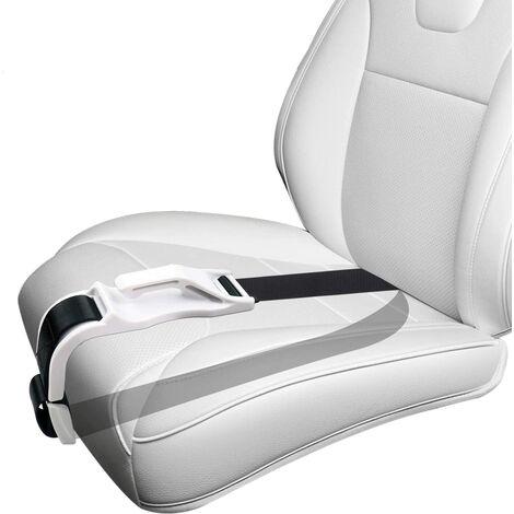 SOEKAVIA Ceinture voiture femme enceinte, ceinture de sécurité pour ceinture de sécurité pour les mamans enceintes, confortable et sûre, protège le bébé à naître, indispensable pour les futures mères
