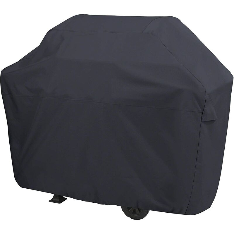 SOEKAVIA Housse Barbecue, Bache Barbecue, Couverture Imperméable de Barbecue, Couvercle de Gril, Bache de Protection BBQ