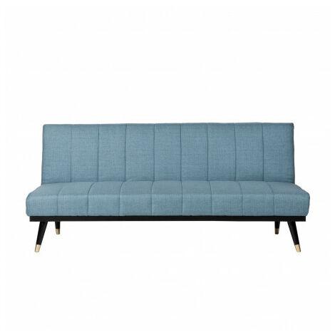Sofá cama Azul 180 cm