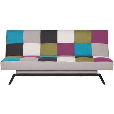 Sofá cama - Tapizado- LEEDS