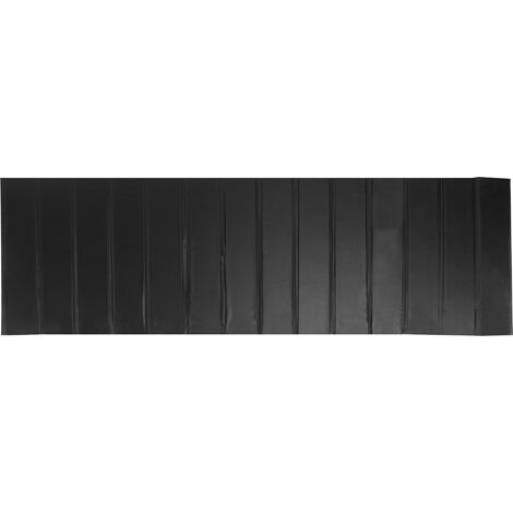 """main image of """"Sofa Protector Boards   3 Seater   M&W - Black"""""""