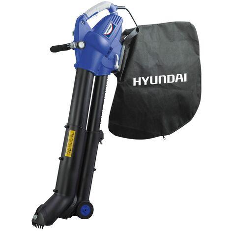 Soffiatore elettrico HYUNDAI 35820 Aspiratore