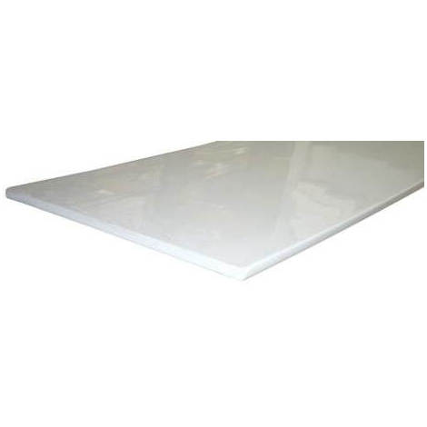 Soffit Board - 200mm x 10mm x 5mtr White
