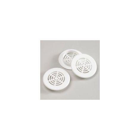 Soffit Vent 35mm Hole 50mm diameter