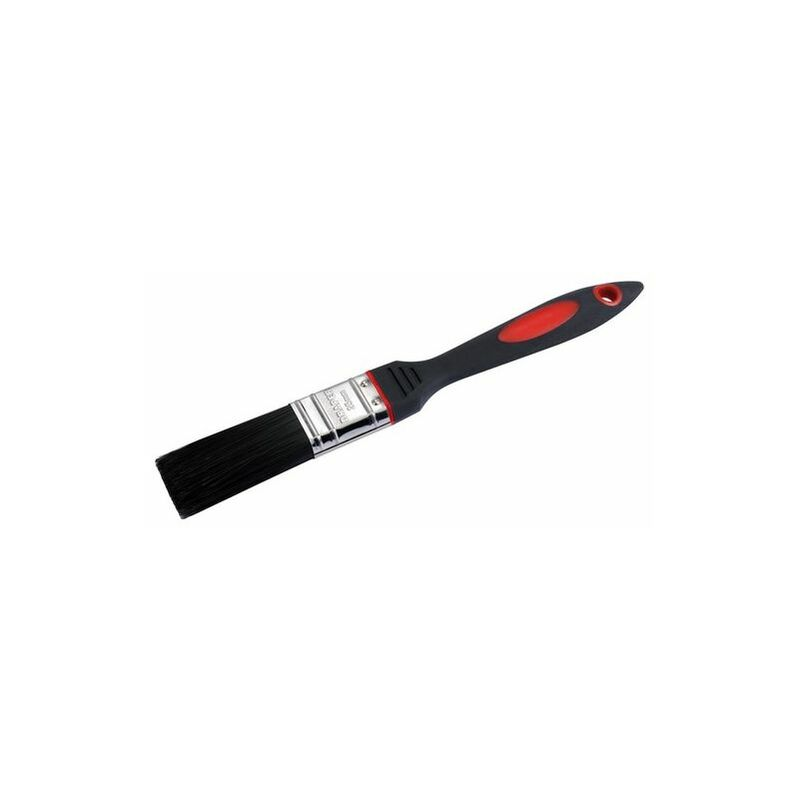 Image of Draper Redline 78622 Soft Grip Paint Brush (25mm)