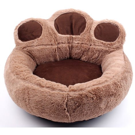 Soft Pet Sofa Comfortable Pet Bed Mat Dog and Cats Sleeping Bed Washable