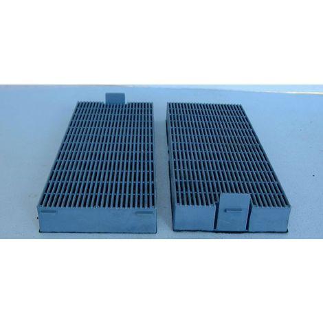 SOGELUX filtro carbon 999005 rectangular para campana