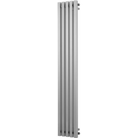 Soho Vertical Towel Rail (Various Sizes Available)