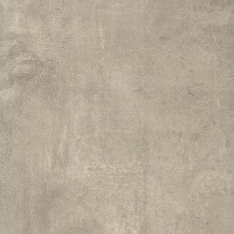 Sol PVC Premium Envers Textile - Béton ciré lissé - Gris