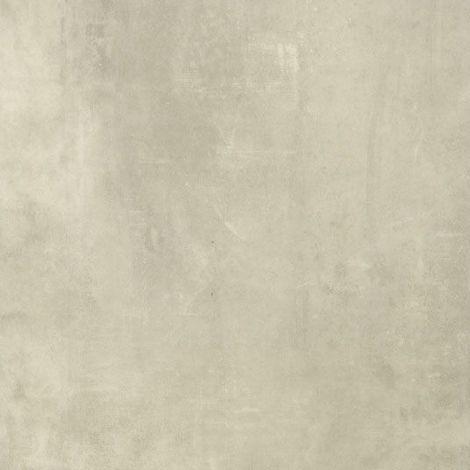 Sol PVC Premium Envers Textile - Béton ciré lissé - Gris clair