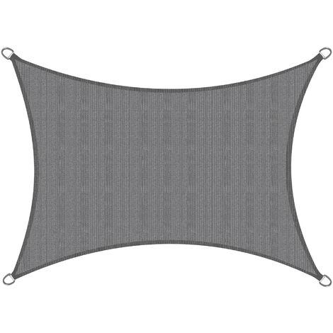 Sol Royal Voile d'ombrage SolVision polyéthylène (PEHD) avec stabilisant anti-UV