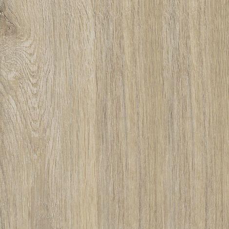 Sol stratifié effet parquet chêne khaki, boite de 9 lames soit 2,22 m² EH VILLA 5966.