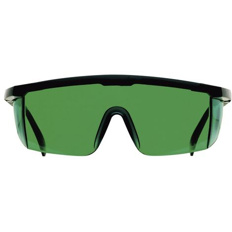 SOLA-LB GREEN Gafas para rayos Verdes (71124601)