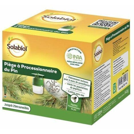 SOLABIOL SOPIPIN Processionnaire Du Pin - Piege a Phéromone