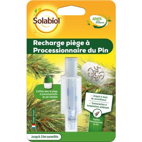 SOLABIOL SORECPIN Recharge pour le Piège à Processionnaire du Pin Solabiol |